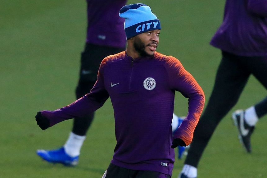 TV cameras caught a home supporter hurling vitriol at Manchester City forward Raheem Sterling during the 2-0 win and the club have since said they will not hesitate to ban anyone.