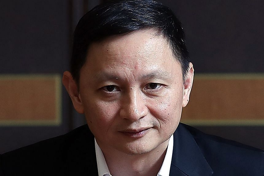 SIA chief executive Goh Choon Phong will receive the Person of the Year award at a dinner on Jan 25.
