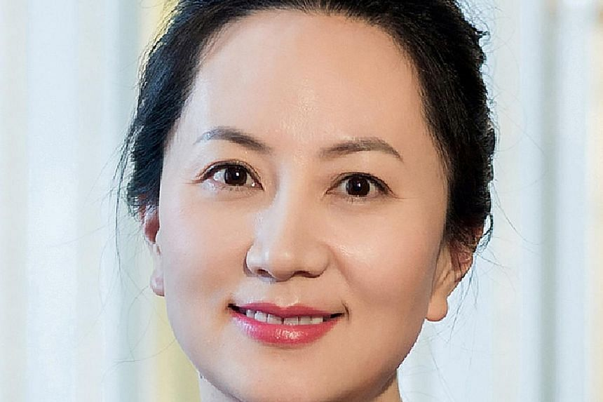 Huawei's chief financial officer Meng Wanzhou was granted bail 10 days after she was held at the request of US authorities.