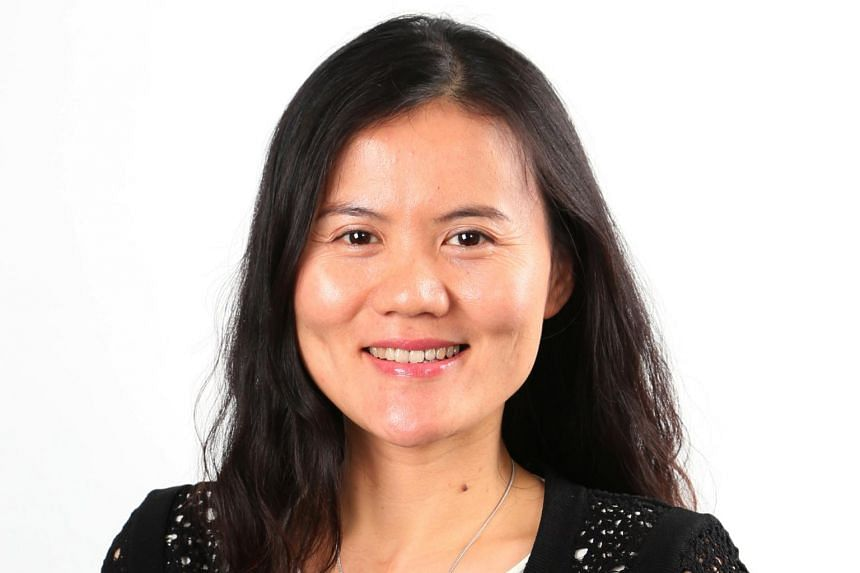 Lazada Group chief executive officer Lucy Peng will remain executive chairman.
