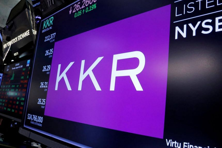 KKR & Co is currently raising funds for investments, with the the idea of seeking both financial return and social benefit, as well as several other strategies, it said on its October earnings call.