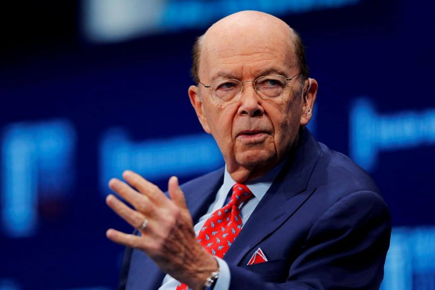 "Commerce Secretary Wilbur Ross told CNBC the moves by Beijing will ""prove that President (Donald) Trump was right when he announced his summary of the talks"" held recently with China's President Xi Jinping."