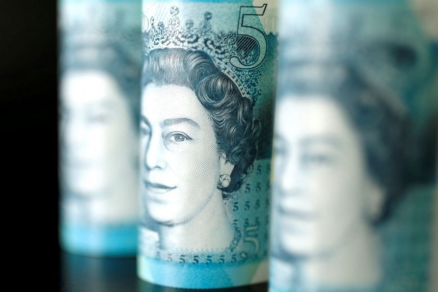 Sterling rallied from a 20-month low after the vote, and was holding onto gains early in the Asian trading day, trading at US$1.2629.