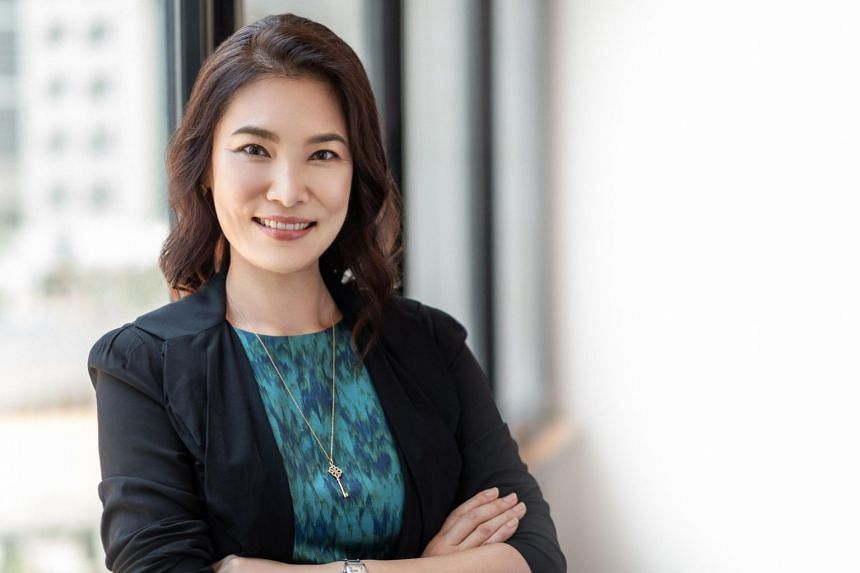 Ms Julia Yu, a native South Korean, joined commercial law firm Oon & Bazul as a partner last week. She will head the firm's new Korea practice.