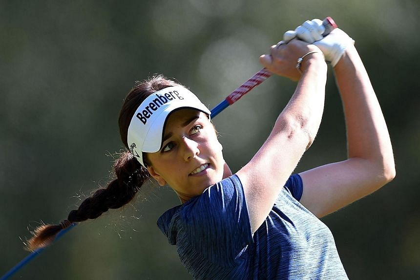 Georgia Hall's Women's British Open victory came after 15 years of hard work amid challenging financial circumstances.
