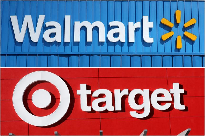 Walmart and Target said they removed the toys from store shelves as soon as they were notified of the safety issues and the recall.
