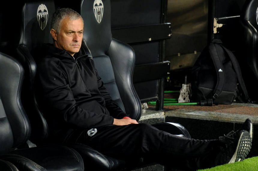 Despite his disappointment, Manchester United manager Jose Mourinho insisted that qualification was what really mattered.