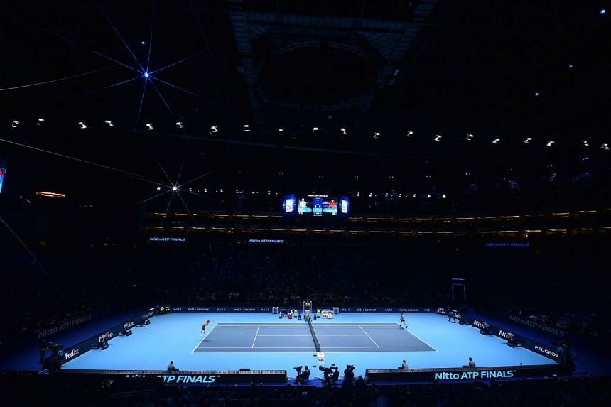 The O2 Arena in London has hosted tournament to packed crowds since 2009, but the ATP announced in August 2018 that it was inviting bids from other potential hosts.
