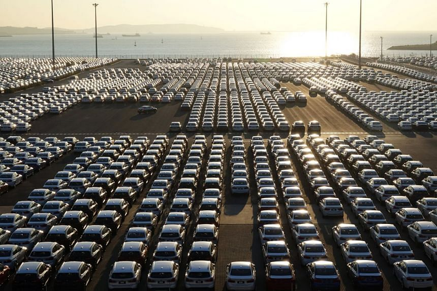 China will suspend extra tariffs added to US-made cars and auto parts for 3 months from Jan 1, 2019.