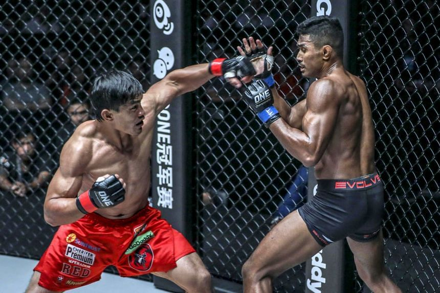 B/R Live - Turner's live sports streaming service - will present its first live One Championship event on Jan 19, 2019, with 24 overall events scheduled for next year.