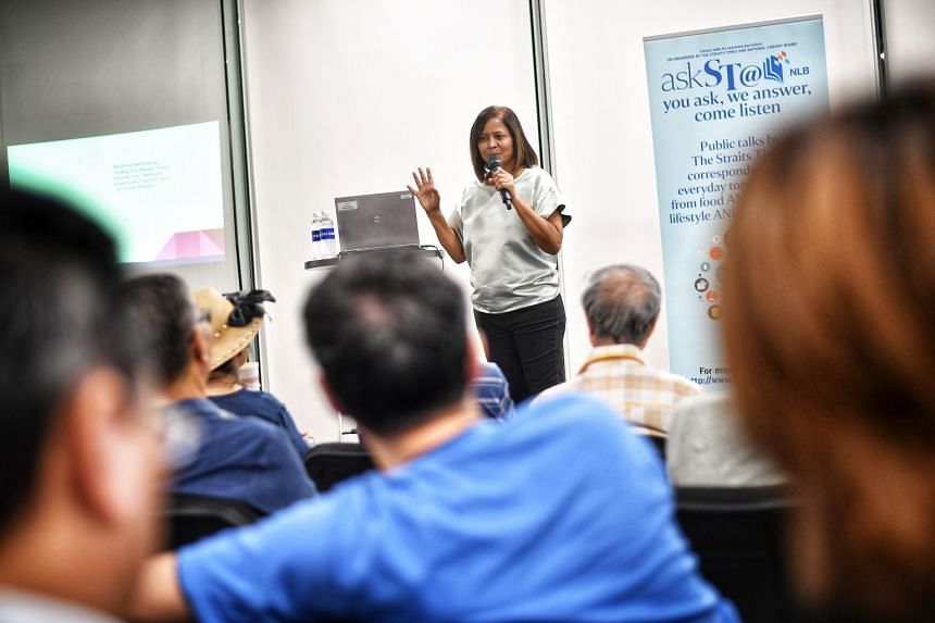 Straits Times journalist Sandra Davie responded to questions from concerned parents on the changes to the DSA process, and how, going forward, student needs could be better addressed.