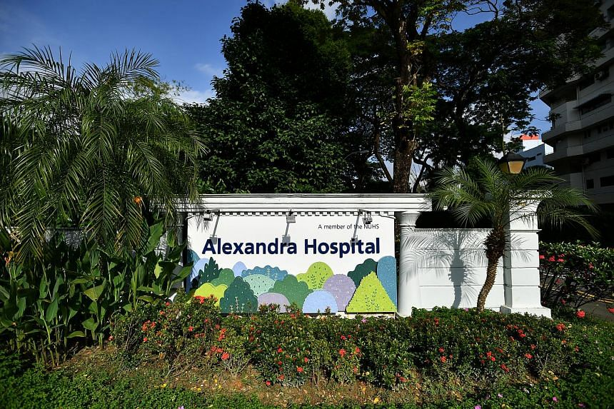 At Alexandra Hospital, patients are cared for by the same team, led by a principal doctor, throughout their admission, treatment, rehabilitation and discharge.
