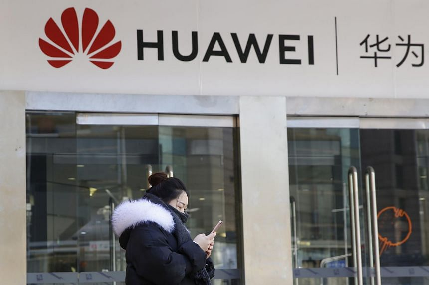 France is now tipping into unfriendly territory for Huawei.