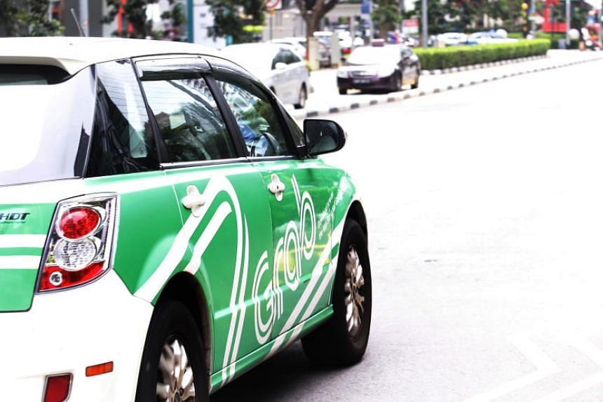 Toyota Motor and Grab will make a formal announcement of the initiative next week.