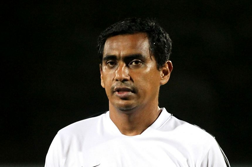 Kadir Yahaya, who has been coaching St Joseph's Institution since 2012, had stayed away from the professional game apart from a brief spell as an assistant to Aide Iskandar in the 2015 SEA Games team.