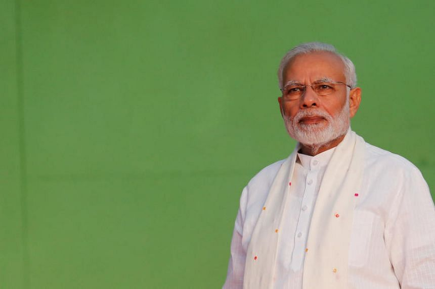 Since taking office, India's Prime Minister Narendra Modi has maintained a punishing pace of world travel, meeting global leaders multiple times in a bid to boost India's influence in global affairs.