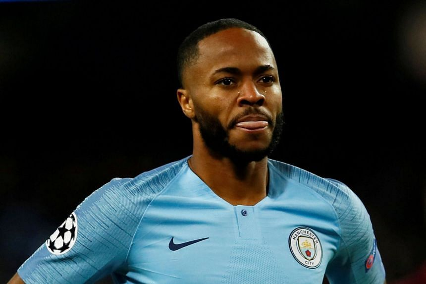 Manchester City's Raheem Sterling was subjected to alleged racial abuse during City's defeat at Chelsea.