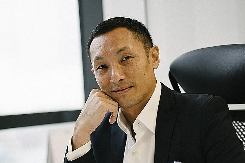 Mr Vincent Phang of ST Logistics and Toll Group will take over the SingPost role from April 1 next year.