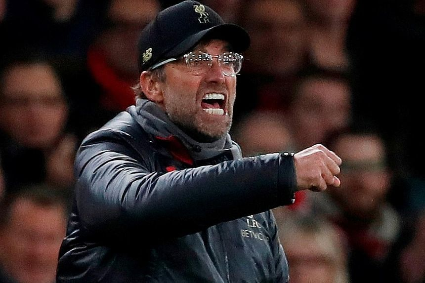 Jurgen Klopp wants his players to show aggression without going over the top when Liverpool host Manchester United at Anfield tomorrow. But he faces a selection headache with key defenders Joel Matip, Joe Gomez and Trent Alexander-Arnold sidelined by