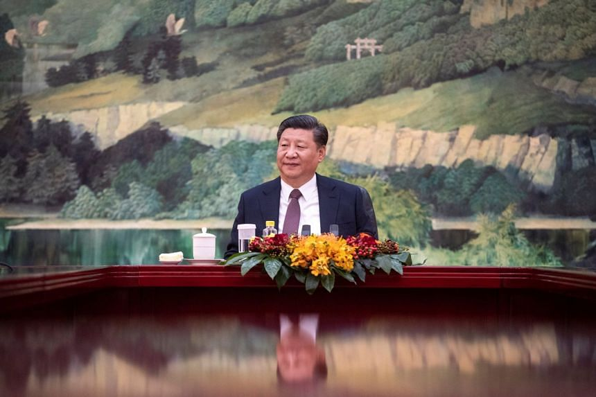 "Chinese President Xi Jinping has pledged to wage war on graft until corruption of all kinds has been expunged at all levels of the Communist Party, from high-level ""tigers"" to low-level ""flies""."