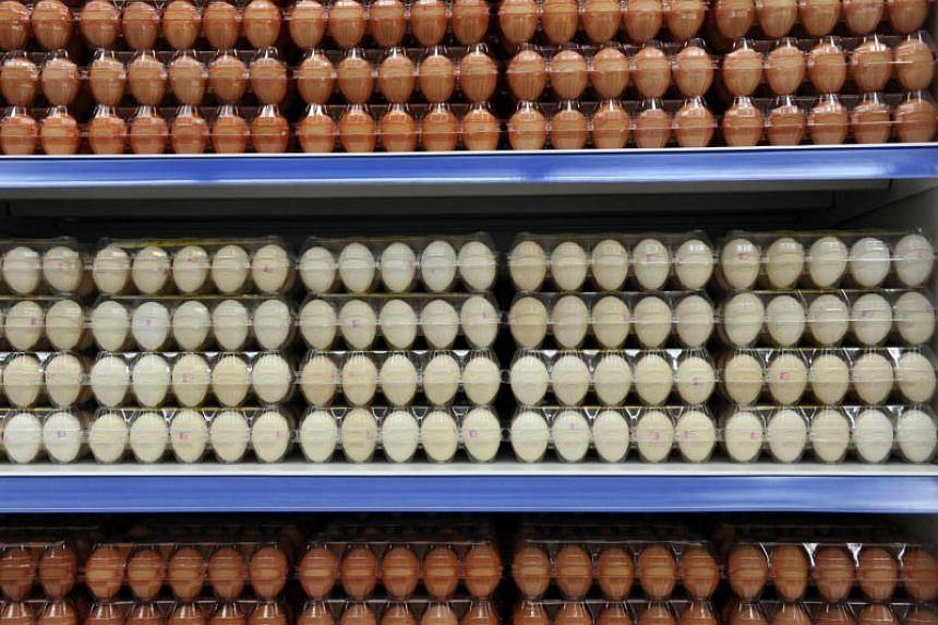 It was reported recently that many egg farmers in Malaysia are closing shop due to soaring feed prices, and that egg production had dropped by an estimated 70 per cent compared to two years ago.