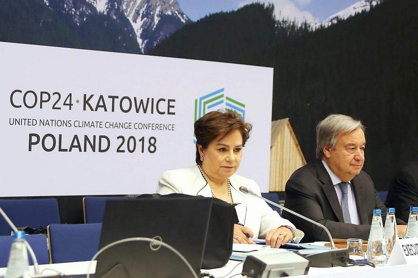 The COP24 climate talks in Katowice, Poland, wrapped up late on Saturday (Dec 15) after two weeks of negotiations.