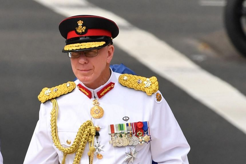 Former Australian Defence Force chief and current governor of the state of New South Wales David Hurley has been appointed as the next governor general.