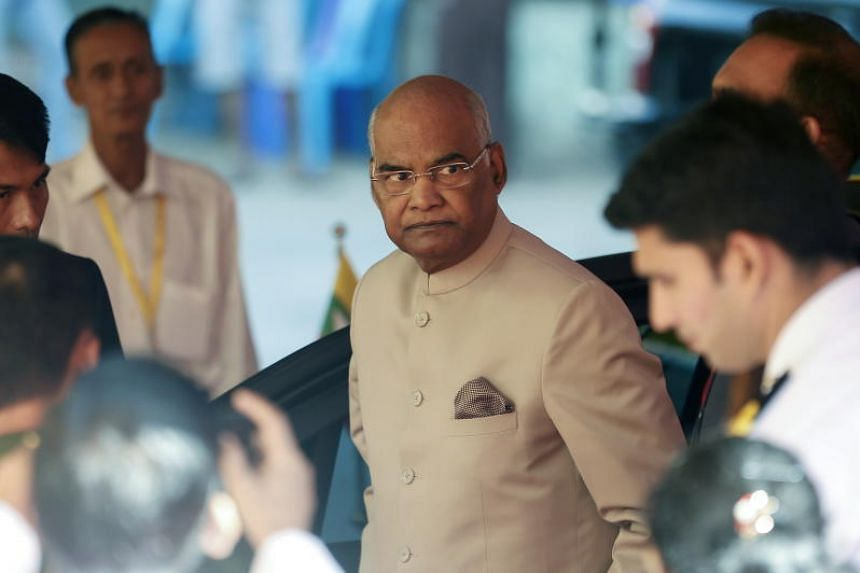 Indian President Ram Nath Kovind concluded a five-day state visit to Myanmar on Dec 14.