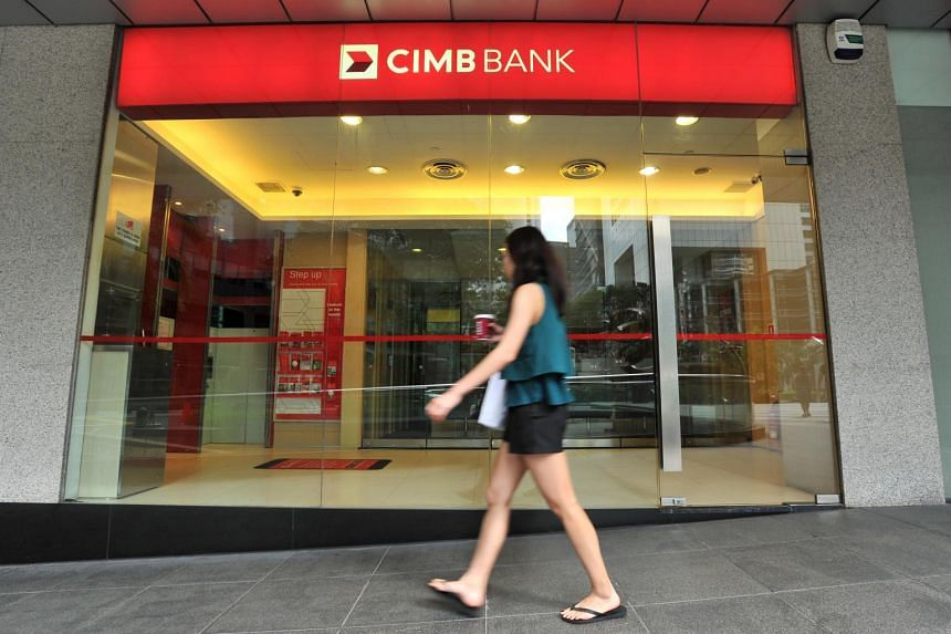 In a statement, CIMB assured its customers that its website remains secure and all transactions are protected.