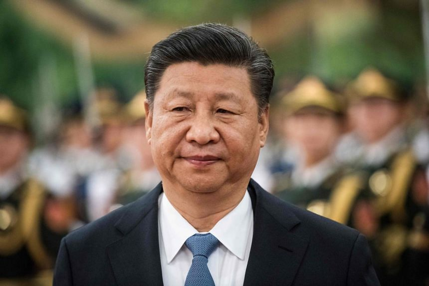 Chinese President Xi Jinping has pivoted towards reasserting state control to turn China into a political and technological superpower.