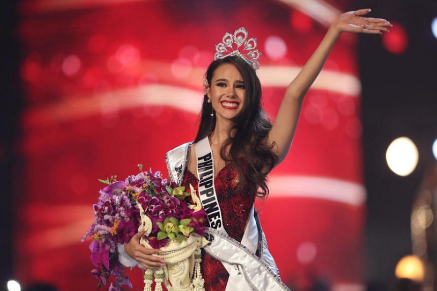 Since 2010, contestants from the Philippines have never been out of the Miss Universe top ten.