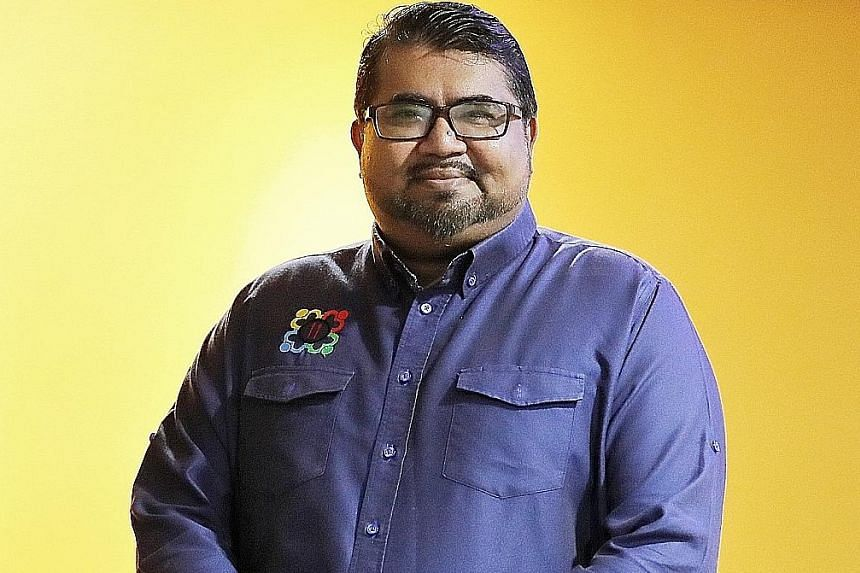 Mr Nizar Mohamed Shariff, 48, poured in a large part of his savings to start a charity called Free Food for All. While it provides halal food, it also counts non-Muslims among its beneficiaries.