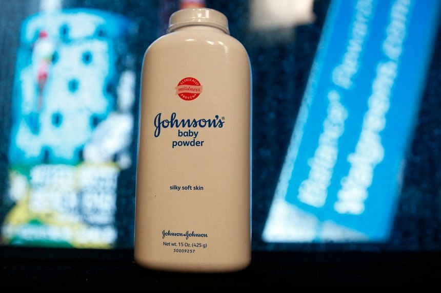 """Johnson & Johnson said in a statement that the Reuters article, which was published last Friday (Dec 14), """"is one-sided, false and inflammatory."""""""