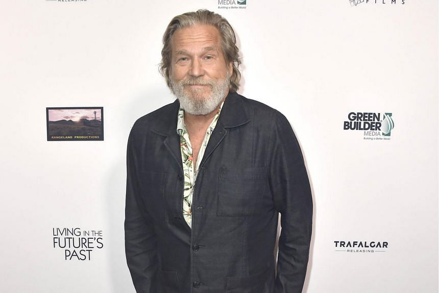 Jeff Bridges will be honoured with the Cecil B. DeMille Award, an annual accolade given to a person who has made a lasting impact on the world of film.