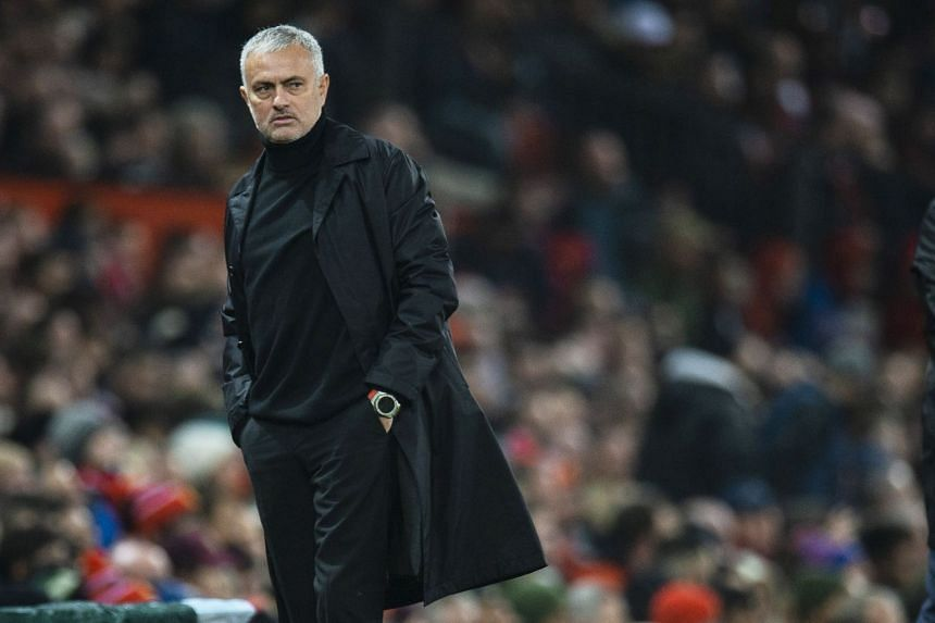 Manchester United have sacked Jose Mourinho following Sunday's (Dec 16) defeat at Liverpool, ending a tenure that began in May 2016.