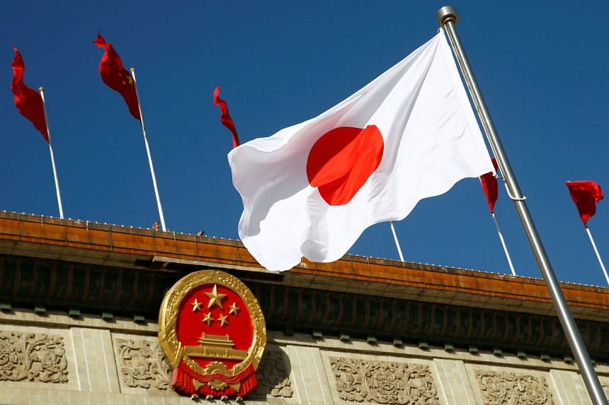 Japan's ultimate goal, analysts say, is to keep China in check, while threading rail, port and communications projects from South-east Asia to Africa.