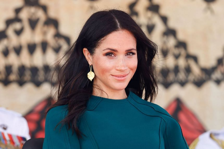 "Meghan Markle is faced with a daily barrage of tabloid headlines criticising her courtly manner and warning her against becoming ""Duchess Difficult""."