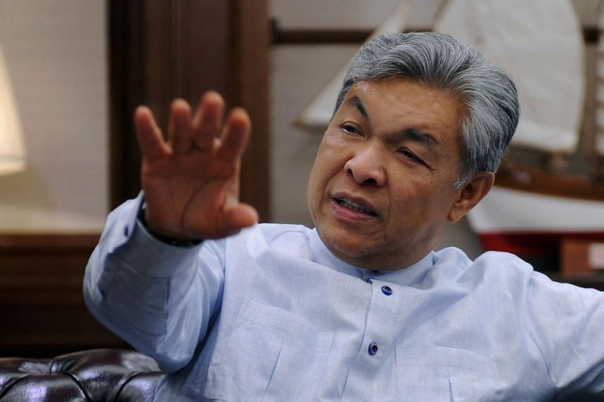 Responding to the exodus in Sabah Umno, Umno President Ahmad Zahid Hamidi said Sabah Umno was still strong and stable and there were still plenty of supporters.