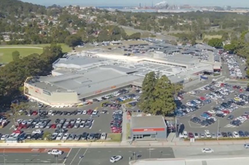 The deal to acquire an 85 per cent stake in Figtree Grove Shopping Centre, about 3.7km south-west of central Wollongong, will be financed through a combination of debt and internal sources.