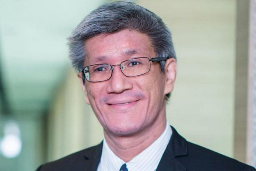 Mr Cheung Pui Yuen has more than 29 years of public accounting experience, and was appointed Deloitte Singapore's audit and assurance leader in 2007.