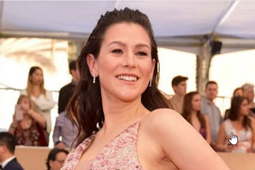 Australian actress Yael Stone told The New York Times that Geoffrey Rush had danced naked in front of her in their dressing room, when she starred opposite him in the theatre production The Diary Of A Madman in 2010 and 2011.