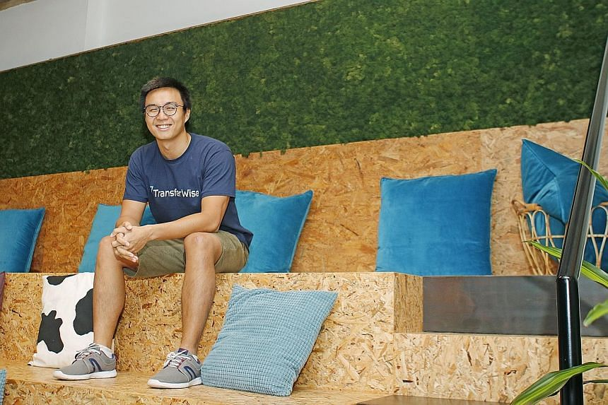 Singapore Management University undergraduate Ken Low has been working full time as a financial crime analyst at global fintech company TransferWise since June, while waiting to complete his final semester in university.