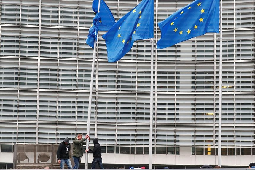 Unlike WikiLeaks in 2010 or the Russian hack of the Democratic National Committee and other Democratic Party leaders in 2016, the cyber attack on the European Union made no effort to publish the stolen material.