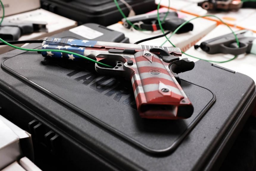 The Federal Commission on School Safety panel rejected calls to increase the minimum age required for gun purchases.