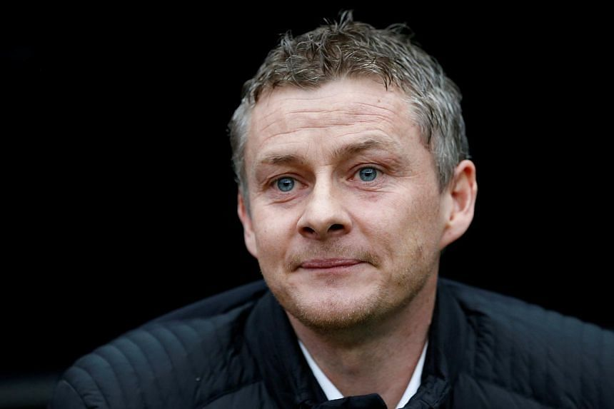 Ole Gunnar Solskjaer was widely reported to be  Manchester United's leading candidate for the role of interim manager.