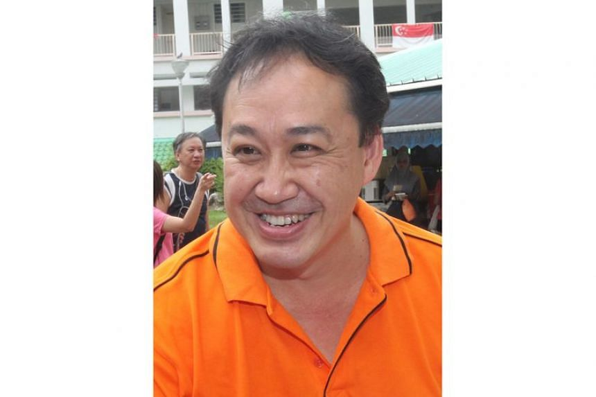 Mr Lim Tean has appealed to the High Court about the matter and the case is still pending.
