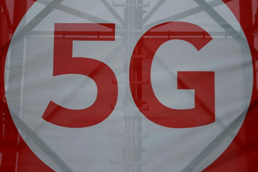 Analysts said 5G development is still in the infant stage for now.
