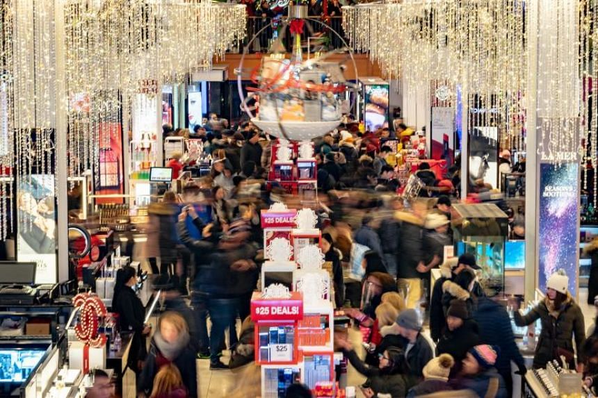 Black Friday, now almost four weeks past, was a wildly successful day for most retailers.