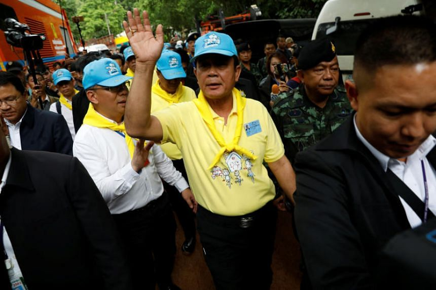 General Prayut Chan-o-cha, who claimed to have staged the 2014 coup simply to end political fighting among warring factions, has long since shown his true colours.