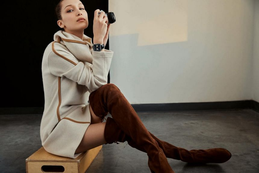Bella Hadid reportedly raked in US$8.5 million, in the 12 months after June 1 last year, thanks to deals with luxury jeweller Bulgari and cosmetics giant Dior Beauty.